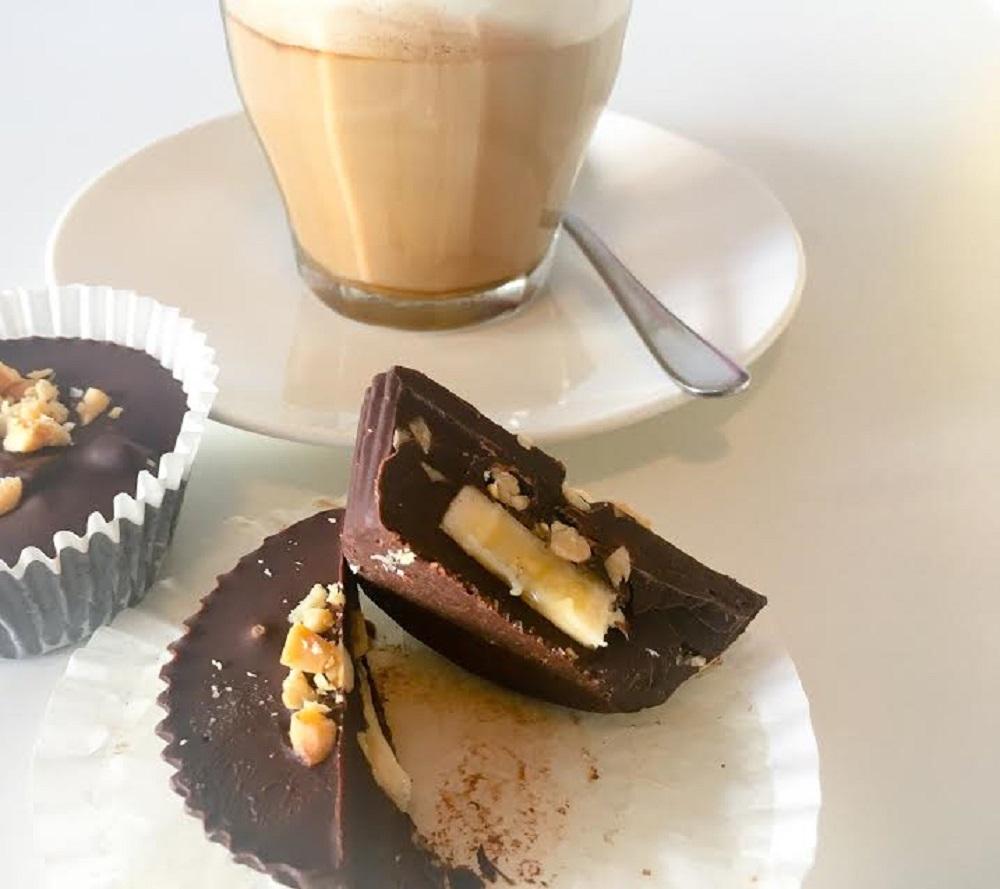 Healthy Choco Bonbon