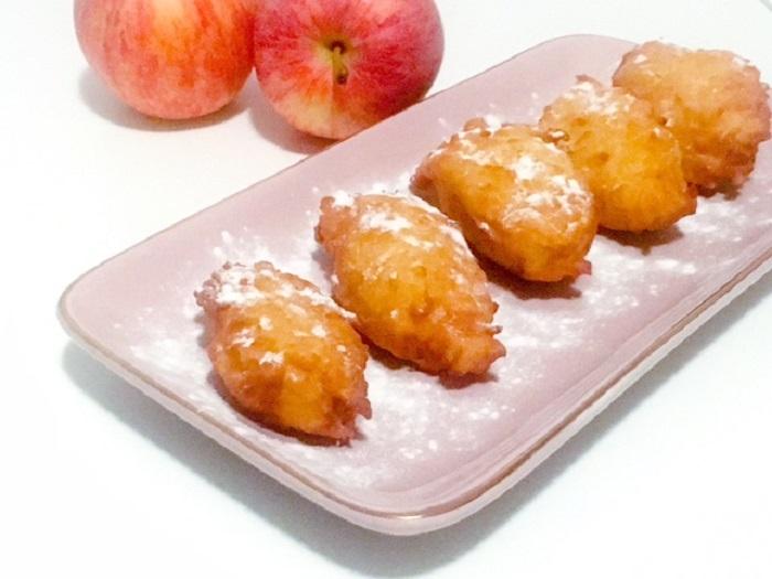 Appel goreng