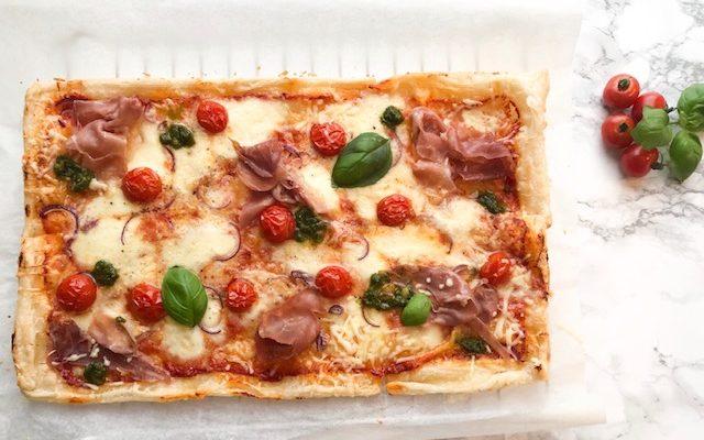 Italiaanse plaattaart